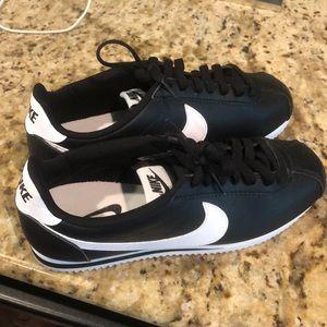 Nike classic Cortez leather size 10